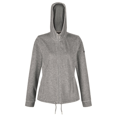 Bluze Jacheta Regatta Ranielle pentru femei rock gri
