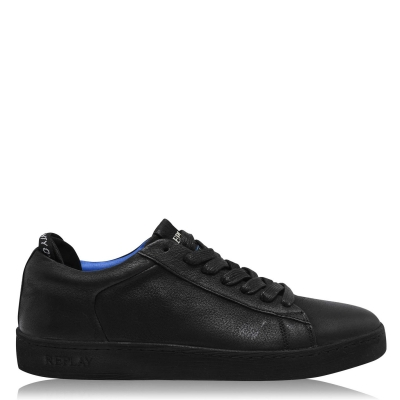Adidasi sport Replay Erik negru