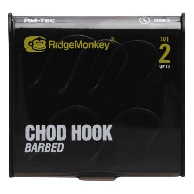RidgeMonkey Chod Hooks