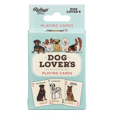 Ridleys Play Cards
