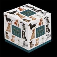 Robert Fredrick Piece Puzzle Cube Jigsaw
