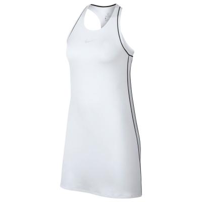 Rochie Nike Dry pentru Femei alb