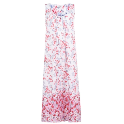 Rochie Nora Rose Floral Print roz