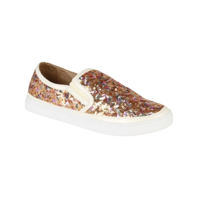Rock and Rags Candice Sequin Slip On