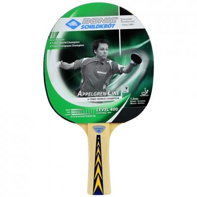 Paleta ping pong DONIC APPELGREN 400/713039