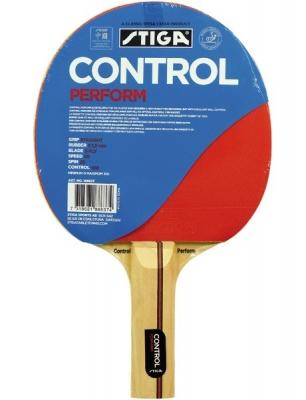 Paleta ping pong STIGA CONTROL PERFORM copii