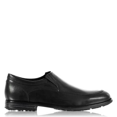 Pantofi Rockport Apron negru