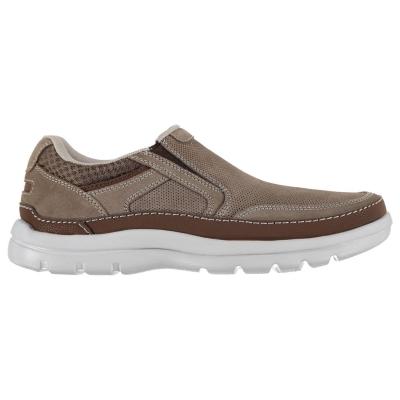 Rockport Rockport Gyk Double Shoes pentru Barbati gri