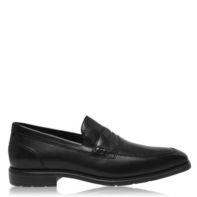 Rockport Rockport Penny Footwear pentru Barbati negru glass