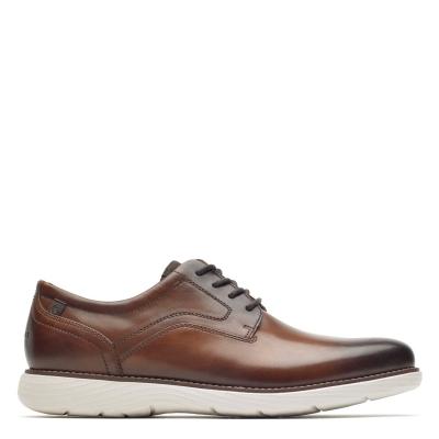 Rockport Rockport Garett Shoes maro