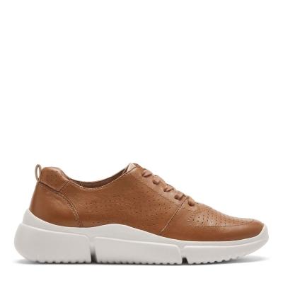 Rockport Rockport Sneakers pentru Femei cumin maro