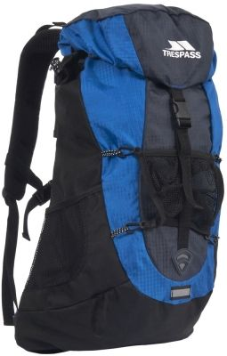 Rucsac 13 litri Craf Black Trespass