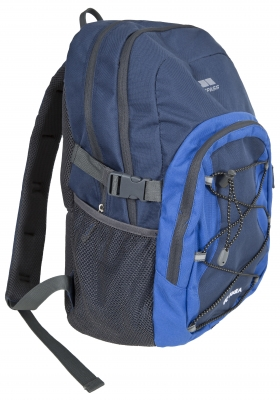Rucsac 30 l Albus 30 Electric Blue Trespass