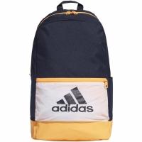 Rucsac Adidas clasic BP Bos bleumarin DZ8269 pentru femei