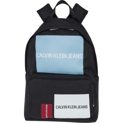 Rucsac Calvin Klein Calvin Klein Sport Essential negru