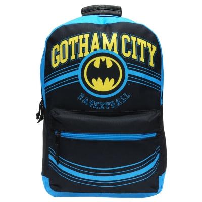 Rucsac cu personaje Batman