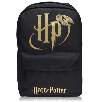 Rucsac cu personaje Harry Potter