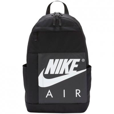 Rucsac Nike Elemental - Nike Air negru DJ7370 010