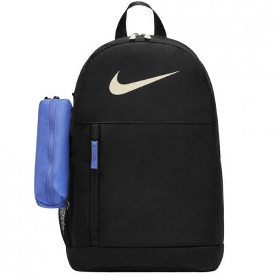Rucsac Nike Elemental - Swoosh Gfx negru And mov BA6603 011