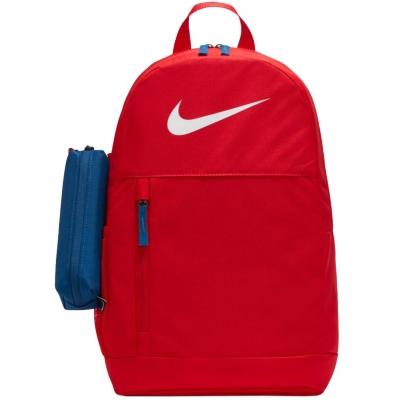Rucsac Nike Elemental - Swoosh GFX rosu BA6603 657