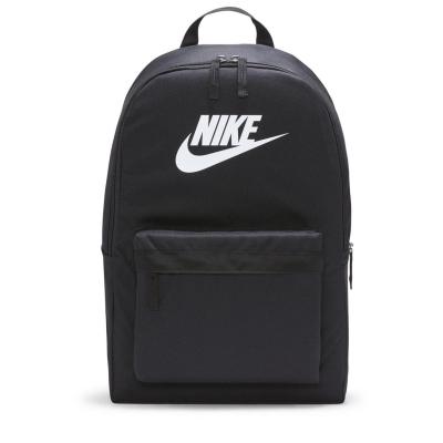 Rucsac Nike Heritage negru