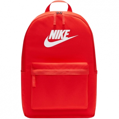 Rucsac Nike Heritage rosu DC4244 673