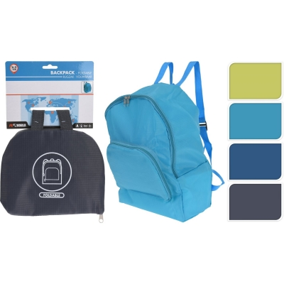 Rucsac Pro World Foldable