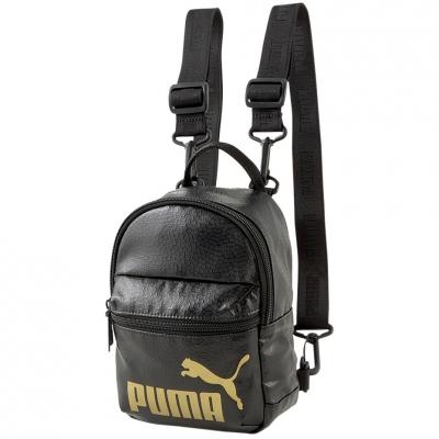 Rucsac Puma Core Up Minime negru 78303 01