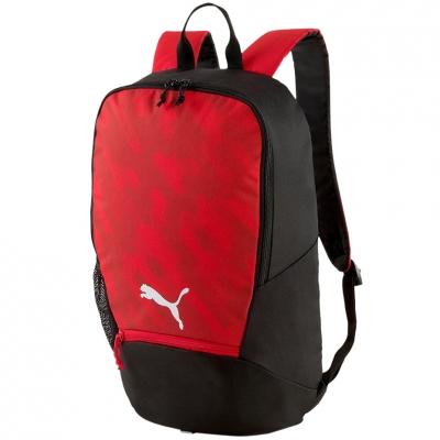 Rucsac Puma Individual RISE rosu-negru 78598 01