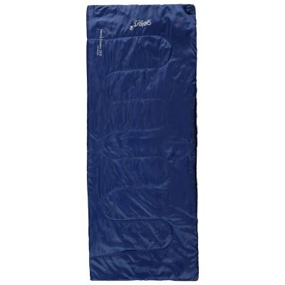 Sac de Dormit Gelert Hebog Rectangle albastru