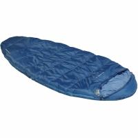 Sac de Dormit High Peak Ellipse 3 210x88x52 albastru Left 23010
