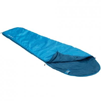 Sac de Dormit High Peak Summerwood 210x75x50 albastru 20100