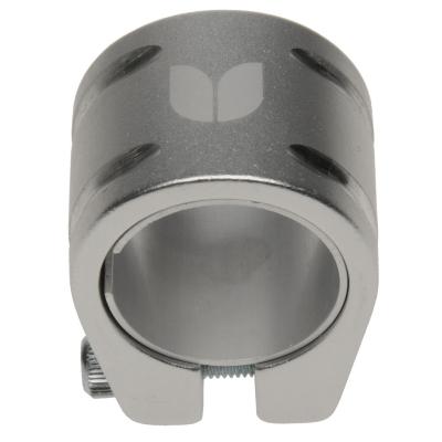 Sacou Pro Duo Clamp argintiu