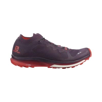 Salomon Pantofi Alergare Barbati S/LAB ULTRA 3 Indigo