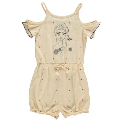 Salopeta pentru fete pentru Bebelusi cu personaje