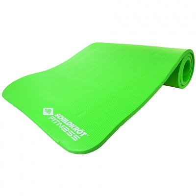 Saltea fitness MATA DO ï CICZEÑ SCHILDKROT Zielony 960051