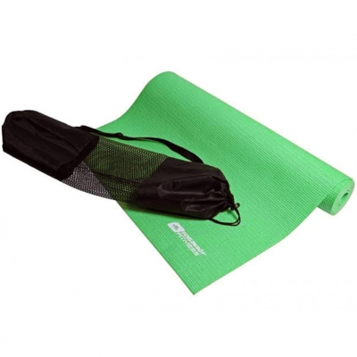 Saltea yoga Matte Schildkrot Jade verde 183x61x0,4 Cm 960168