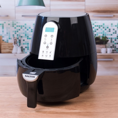 Salter Salter XL Digital Air Fryer negru