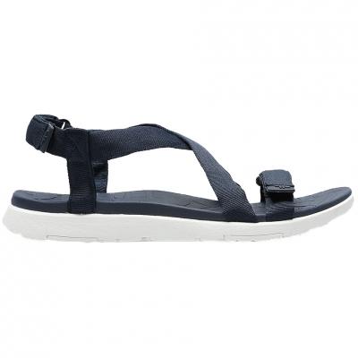 Sandale 4F bleumarin H4L20 SAD002 31S pentru femei