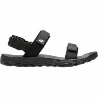 Sandale 4F Charcoal negru H4L20 SAM001 20S pentru Barbati