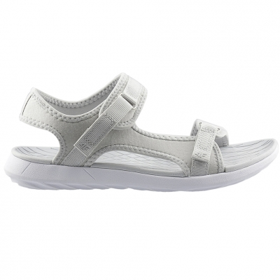 Sandale 4F Cold Light gri H4L20 SAD001 27S pentru femei