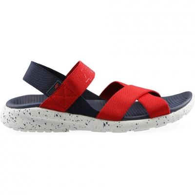 Sandale 4F H4L19 SAD002 62S rosu femei