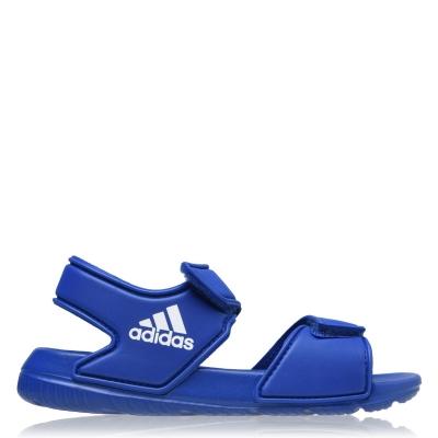 Sandale adidas Alta Swim baietei albastru