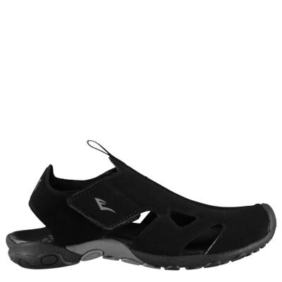 Sandale Everlast Shodan Sport pentru Bebelusi negru