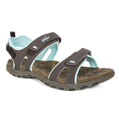 Sandale femei Serac Brown Trespass