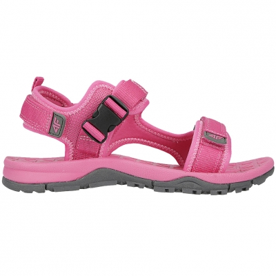 Sandale For 4F Fuchsia HJL20 JSAD002 55S pentru fete