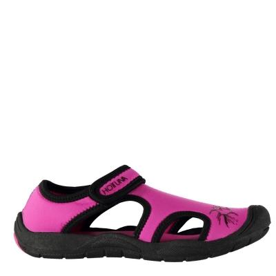 Sandale Hot Tuna Rock pentru Copii roz