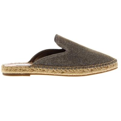 Sandale Steve Madden Joe Joe argintiu