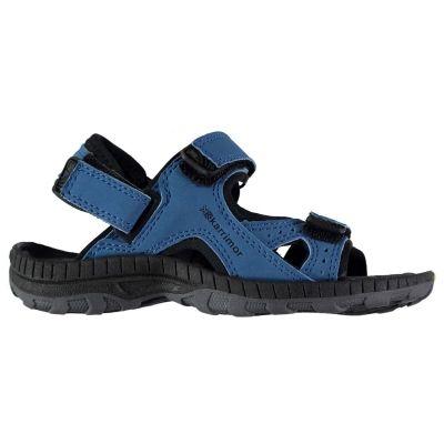 Sandale Karrimor Antibes pentru copii albastru negru
