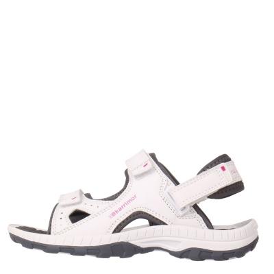 Sandale Karrimor Antibes pentru Copii alb roz